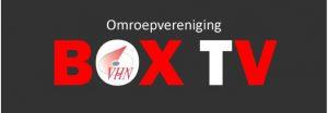 Logo Box TV